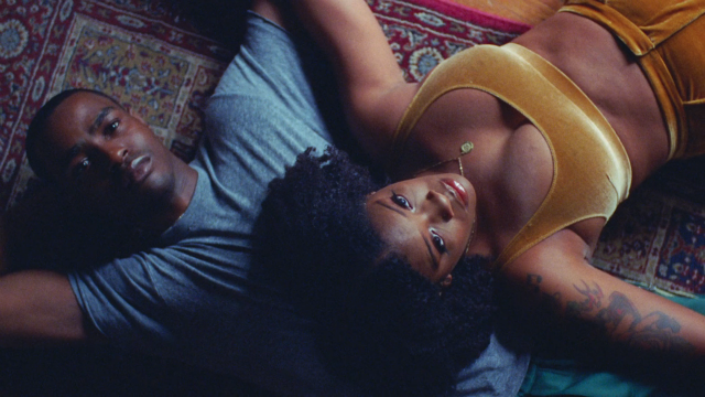 "Music & Visuals Watch: Ari Lennox -""Whipped Cream"""